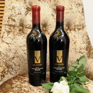 Rượu Nắp Đỏ 1
