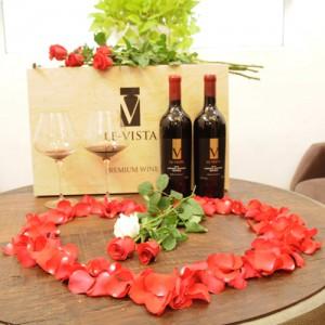 Rượu Nắp Đỏ 3